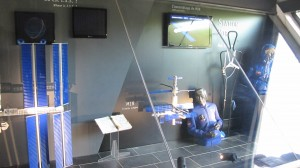 L'ISS: station spatiale Internationale