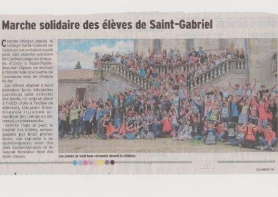 Marche solidaire Saint gabriel 31 mars 2015 (2)