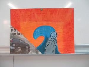 Outil à peindre 3B 039